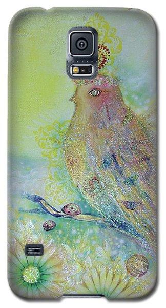 Spiritual Awakening  Galaxy S5 Case
