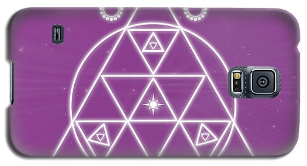Spiritual Awakening Galaxy S5 Case