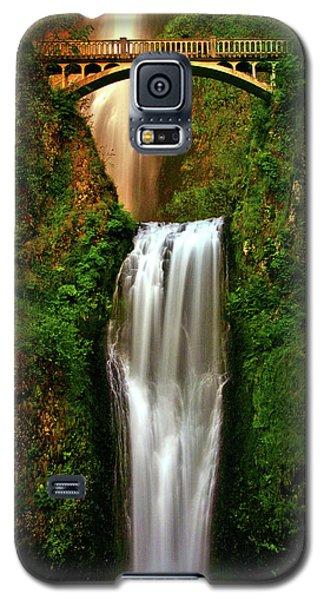 Spiritual Falls Galaxy S5 Case by Scott Mahon