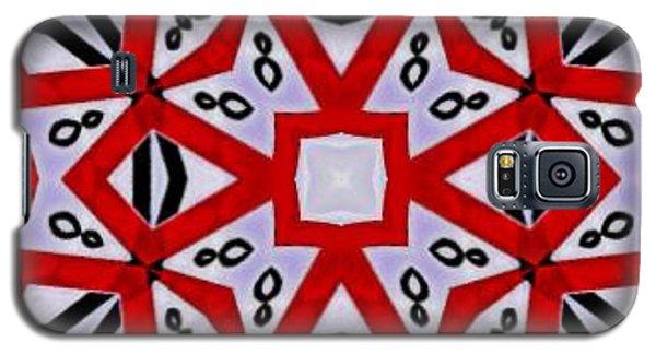Spiro #3 Galaxy S5 Case