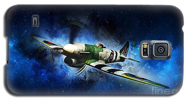 Hawker Typhoon Galaxy S5 Case