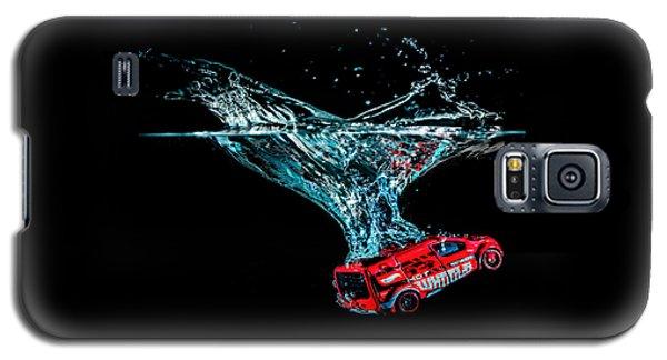 Splash Down Galaxy S5 Case