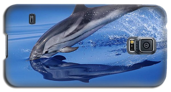 Splash Down Galaxy S5 Case by Richard Patmore