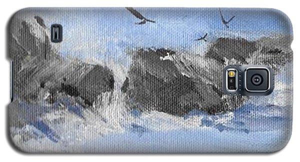 Splash Galaxy S5 Case