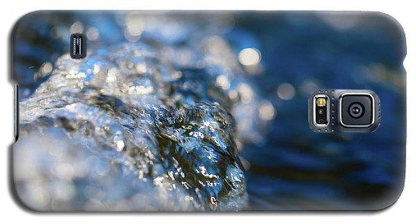 Splash Three Galaxy S5 Case