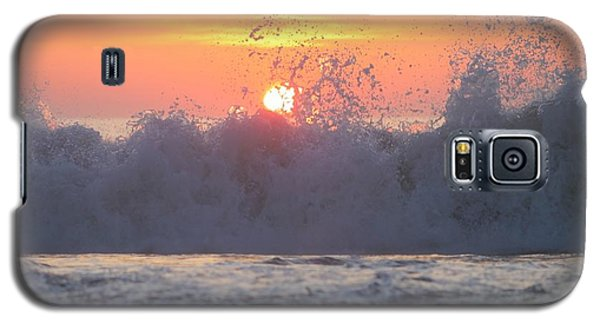 Splashing High Galaxy S5 Case