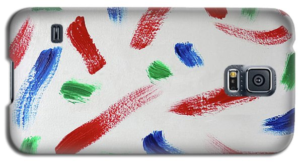 Splatter Galaxy S5 Case