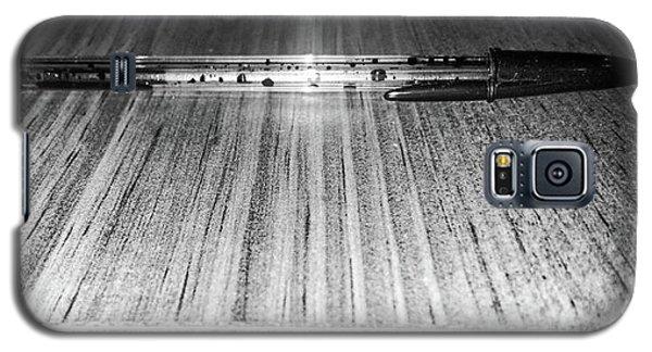 Splatter Galaxy S5 Case