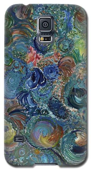 Splendid Mystery Galaxy S5 Case