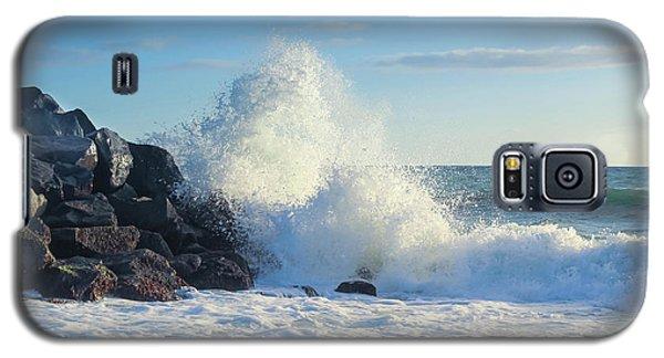 Splish Splash Galaxy S5 Case