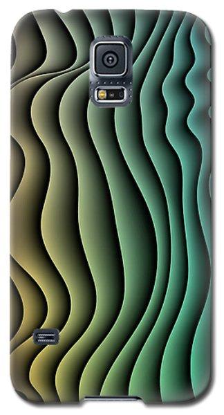 Split Infinities Galaxy S5 Case