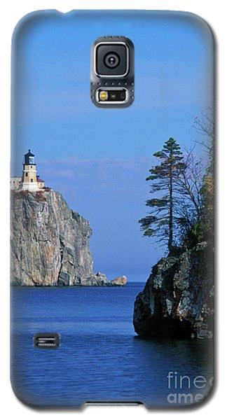 Split Rock Lighthouse - Fs000120 Galaxy S5 Case
