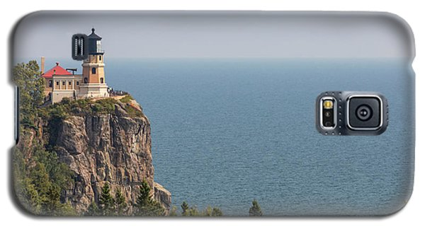 Split Rock Lighthouse Galaxy S5 Case