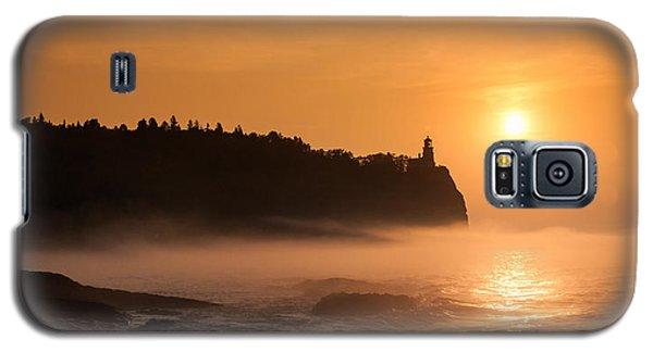 Split Rock's Morning Glow Galaxy S5 Case