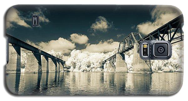 Congaree Trestles Cayce, Sc Galaxy S5 Case