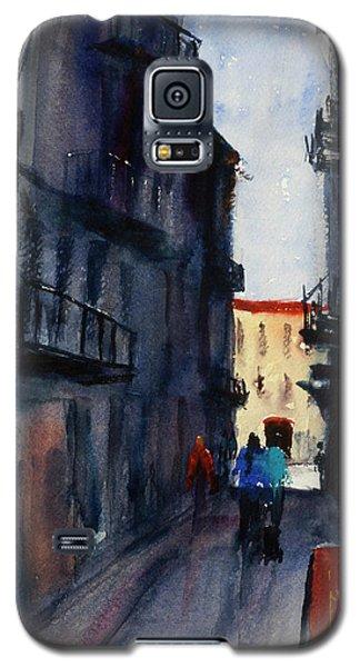 spofford Street5 Galaxy S5 Case