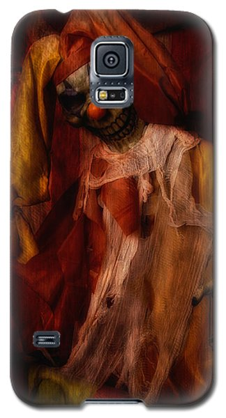 Spoils, The Clown Galaxy S5 Case