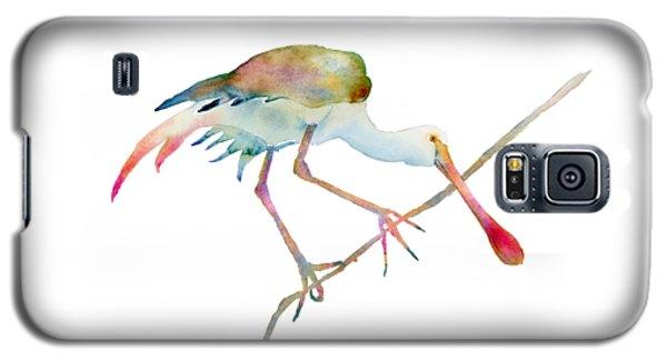 Spoonbill  Galaxy S5 Case