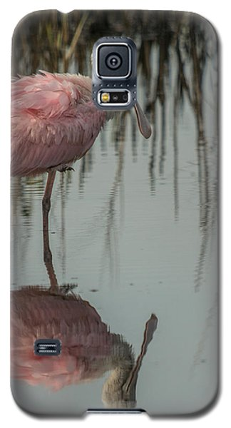 Spoonbill Galaxy S5 Case
