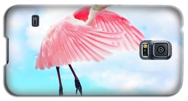 Spoonbill Launch Galaxy S5 Case