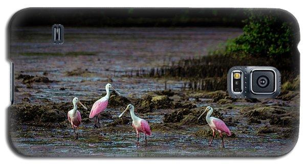 Spooning Party Galaxy S5 Case