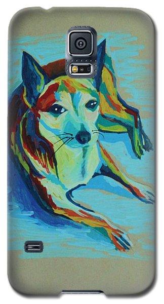 Spot Galaxy S5 Case