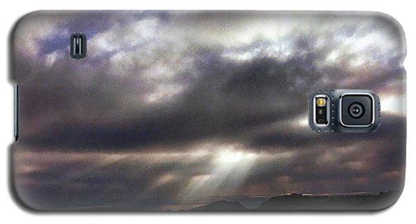 Spot O' Sun Galaxy S5 Case