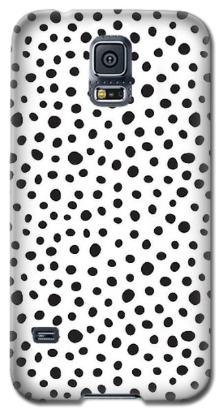 Spots Galaxy S5 Case by Rachel Follett