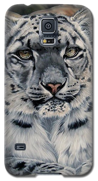Spotted Galaxy S5 Case