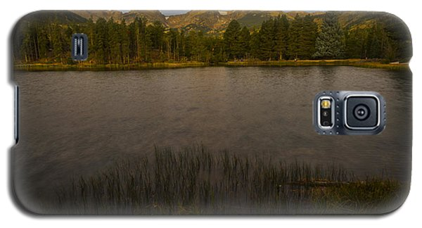 Sprague Lake Galaxy S5 Case