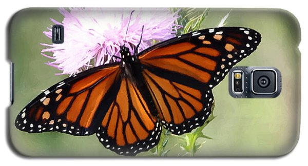Spread Your Wings Galaxy S5 Case by Anita Oakley