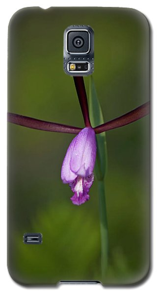 Spreading Pogonia Galaxy S5 Case