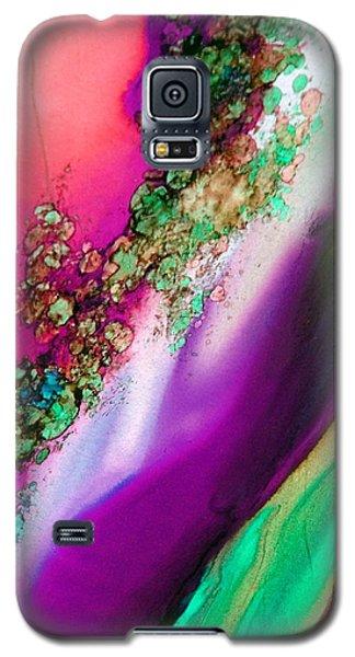 Spring 01 Galaxy S5 Case