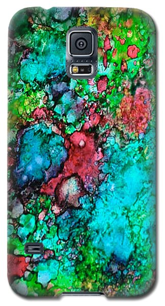 Spring 02 Galaxy S5 Case