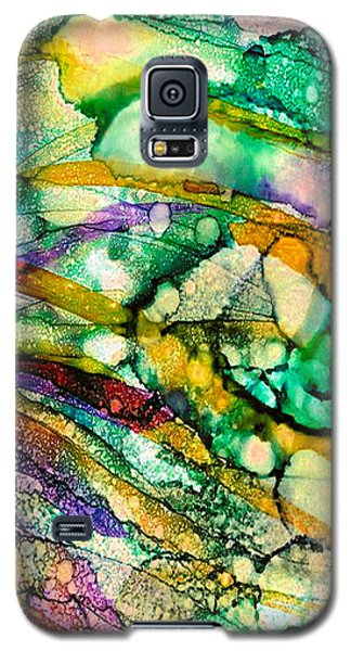 Spring 03 Galaxy S5 Case