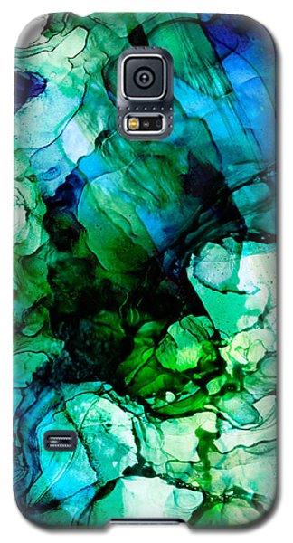 Spring 04 Galaxy S5 Case