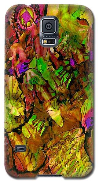 Spring 05 Galaxy S5 Case