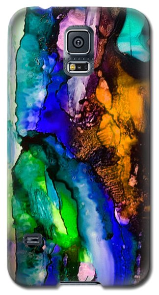 Spring 07 Galaxy S5 Case