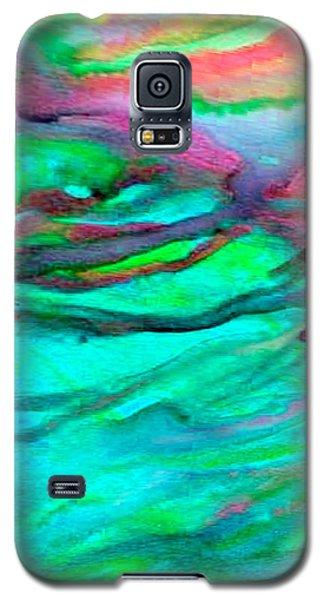 Spring 08 Galaxy S5 Case