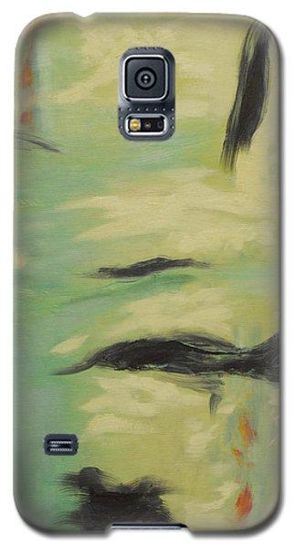 Spring  1 Galaxy S5 Case