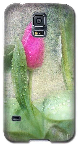 Spring Bath Galaxy S5 Case
