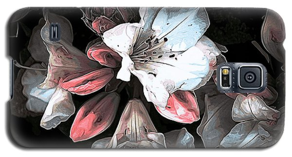 Spring Bloom Galaxy S5 Case