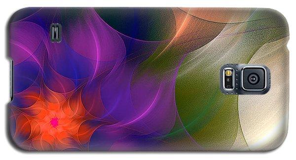 Spring Colors Galaxy S5 Case