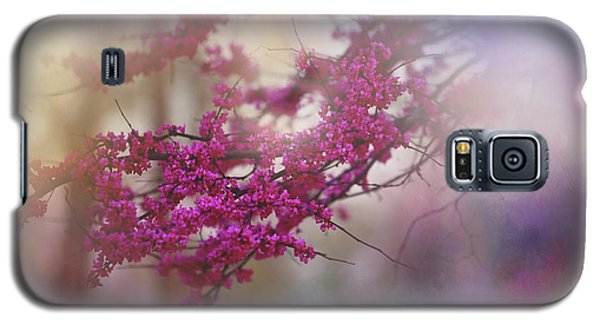 Galaxy S5 Case featuring the photograph Spring Dream I by Toni Hopper
