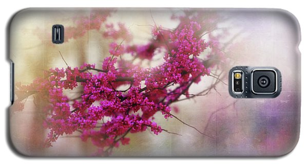 Galaxy S5 Case featuring the photograph Spring Dreams II by Toni Hopper