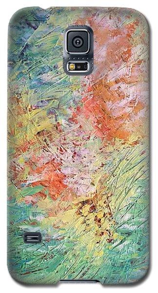 Spring Ecstasy Galaxy S5 Case