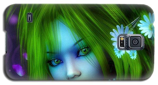Spring Elf Galaxy S5 Case