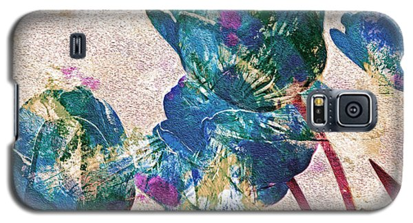 Spring Energies 10 Galaxy S5 Case