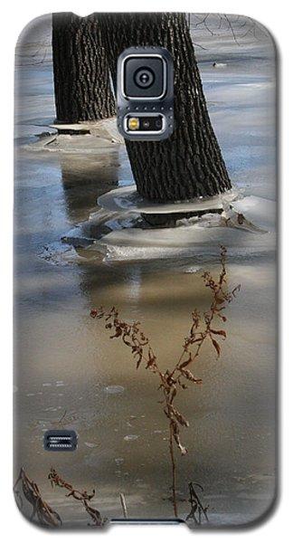 Spring Flood Galaxy S5 Case