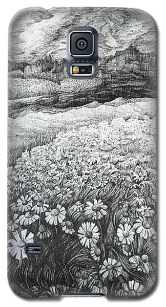 Spring Flowers Galaxy S5 Case by Anna  Duyunova